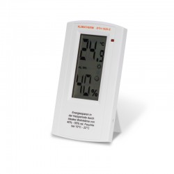 Thermo Hygrometer DTH-1020